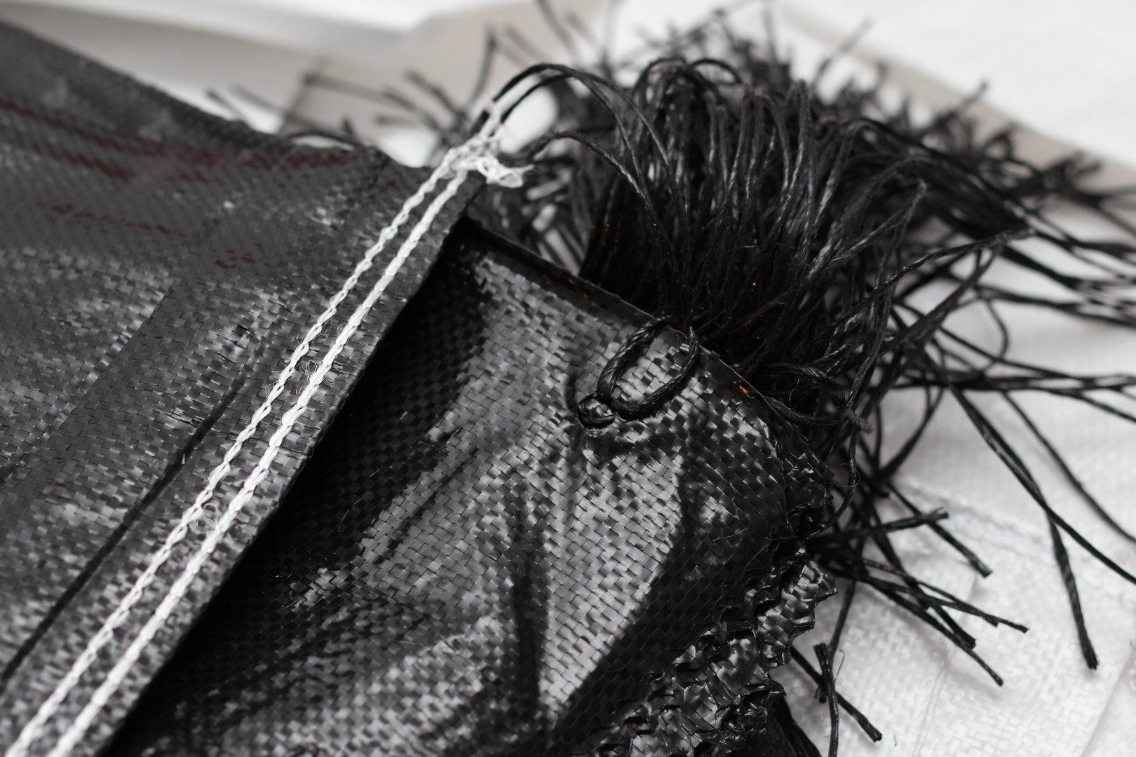 pp sandsackschlauch 25 x 100 cm erco verpackungen gmbh silosack. Black Bedroom Furniture Sets. Home Design Ideas